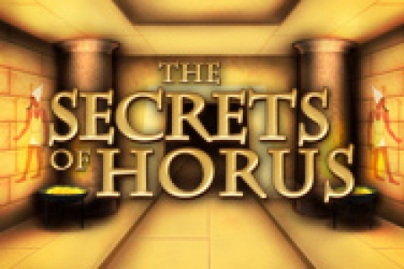 The Secret of Horus Slot