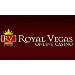 Royal Vegas 20 Free Spins